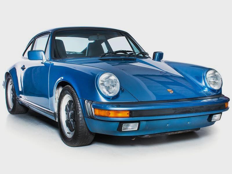 Легенда заводского тюнинга   новость про Porsche 911 Carrera Фото Авто Коломна