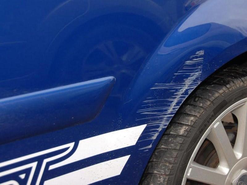 Автомобили научились залечивать свои раны Фото Авто Коломна