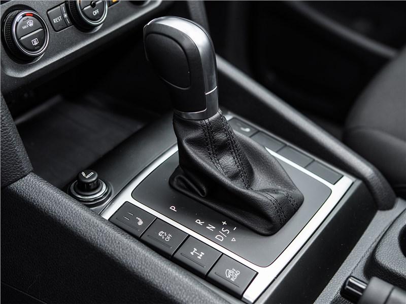 Volkswagen Amarok Dark Label 2019 8АКПП