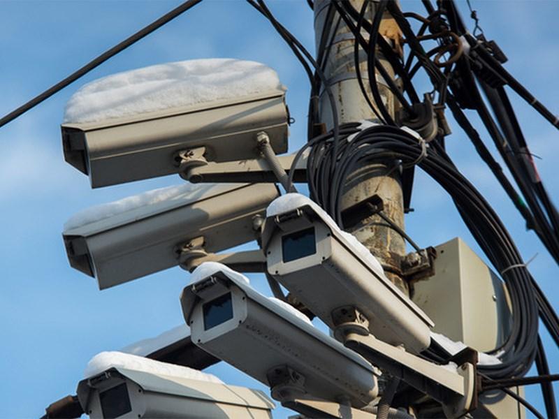 Дорожные камеры провоцируют семейные скандалы