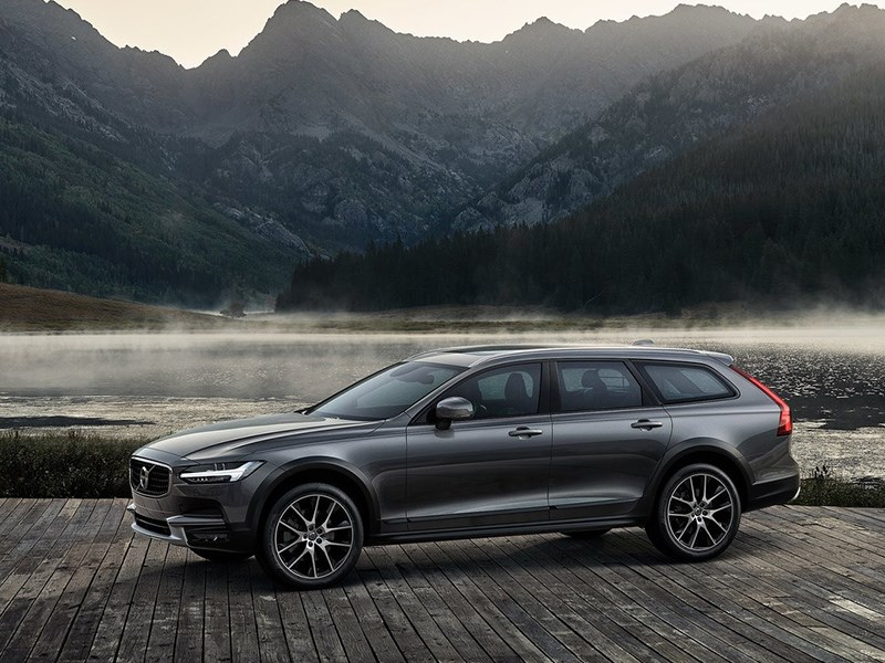 Volvo отзовет более 4 тыс. автомобилей в России Фото Авто Коломна