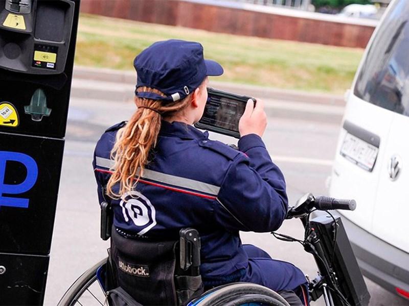 Инспекторам АМПП разрешили штрафовать автомобилистов Фото Авто Коломна