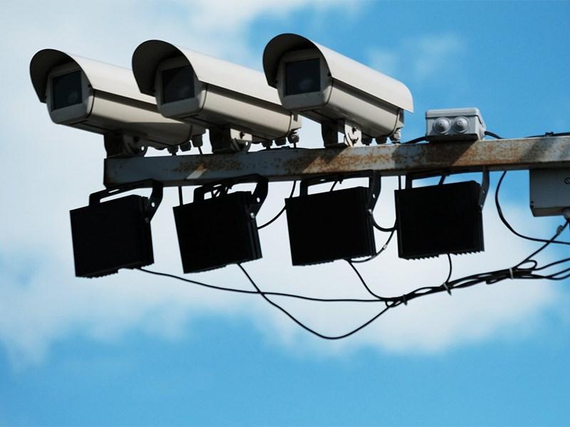 Контроль ОСАГО камерами: эксперимент удался