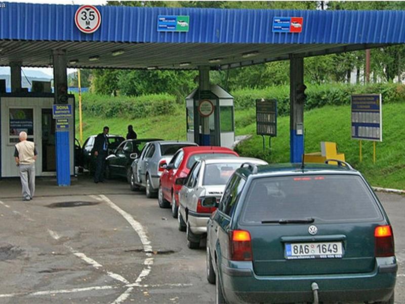 МВД подготовило новые меры для борьбы с нарушителями иностранцами Фото Авто Коломна