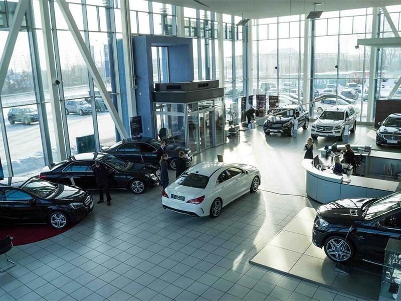 С нового года цены на машины поднимутся