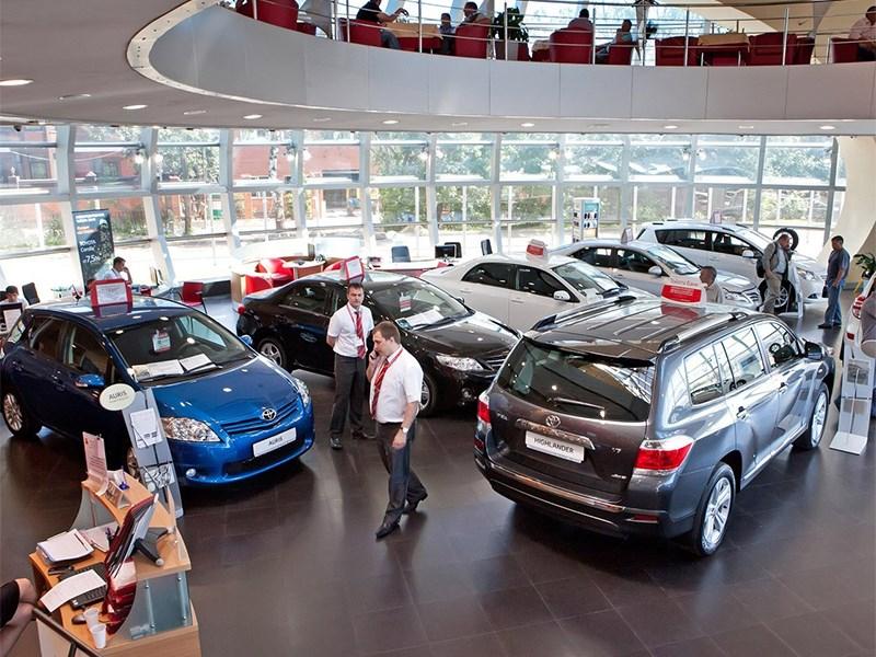 Власти пообещали, что машины в России дорожать не будут Фото Авто Коломна