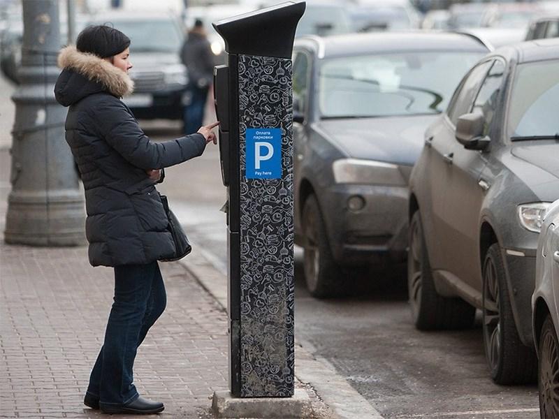 Парковку можно будет оплатить в рассрочку