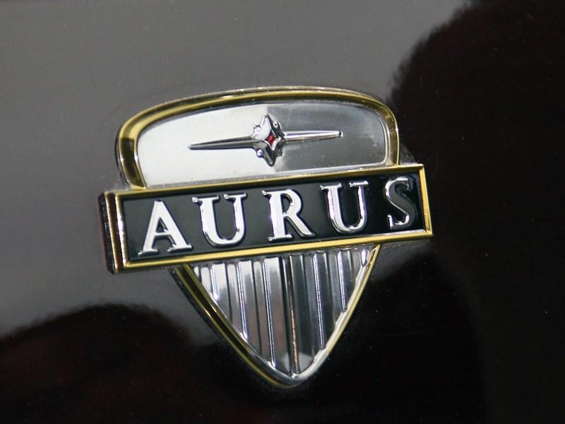 Aurus займется созданием беспилотных тракторов