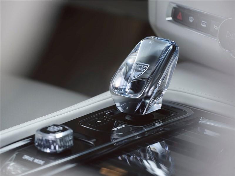 Volvo S90 2020 АКПП