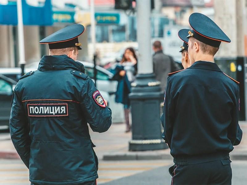 Полиция сможет вскрывать чужие автомобили