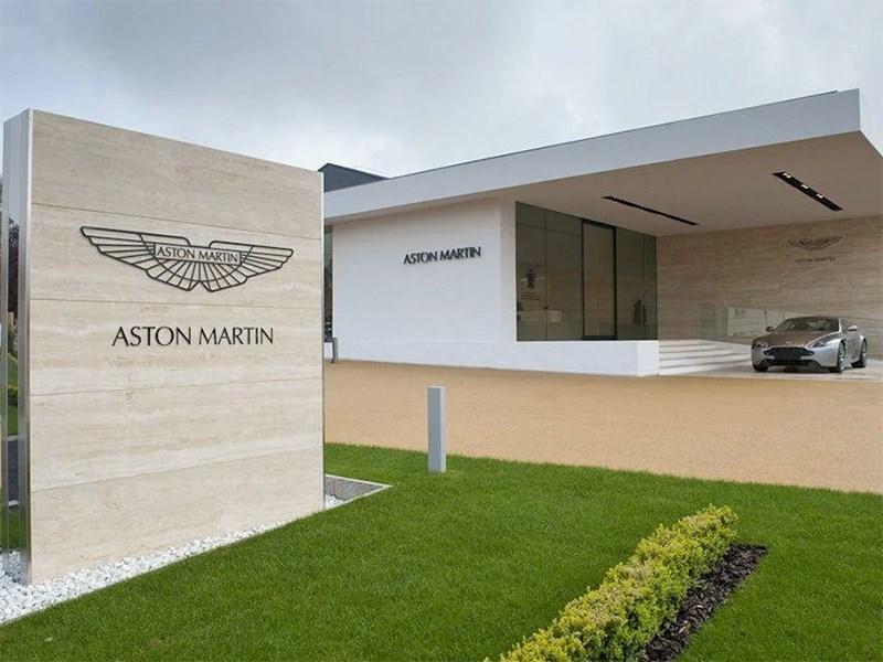 В Aston Martin идет борьба за власть