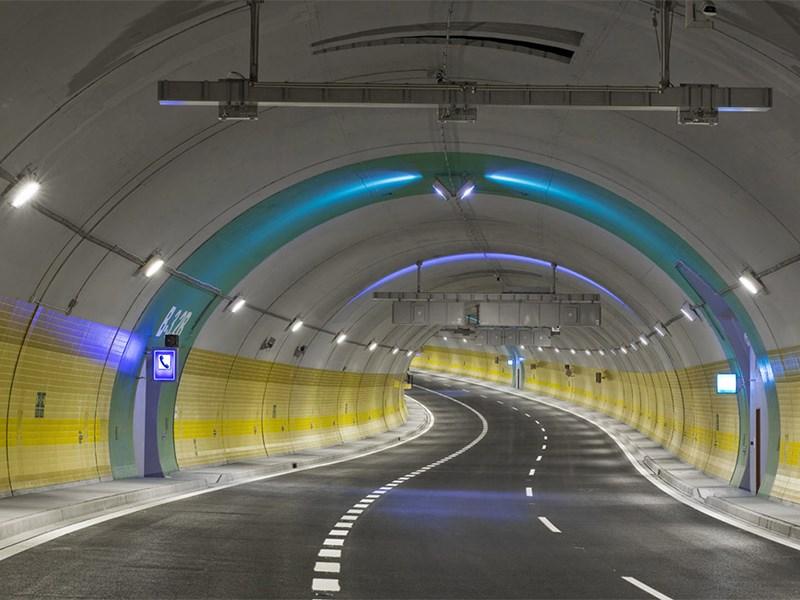 В тоннелях разрешат перестраиваться