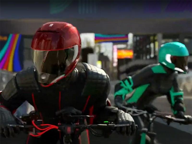 Бывшие организаторы Формулы 1 устроят гонки на самокатах