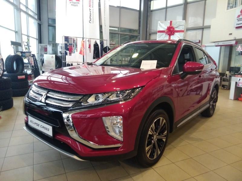 Mitsubishi прекратит поставки в Европу трех моделей в сентябре