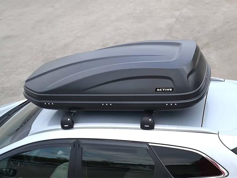 В ГИБДД опровергли новости о штрафах за багажники на крышах