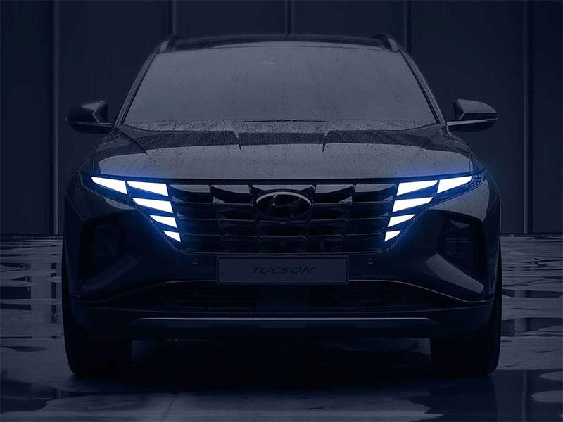 Рассекречены моторы нового Hyundai Tucson и дата начала производства
