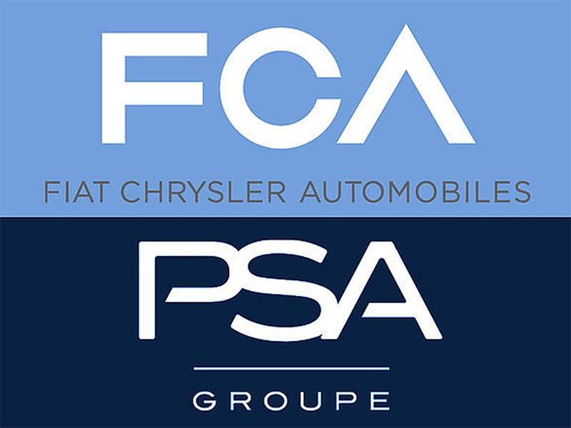 Объединение PSA и FCA в альянс одобрено Еврокомиссией