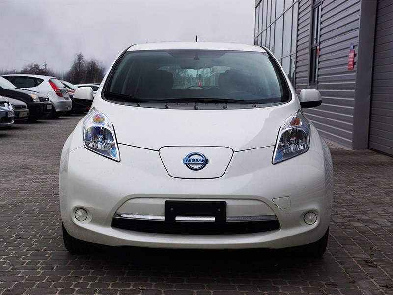 За прошлый год рынок электромобилей увеличился вдвое