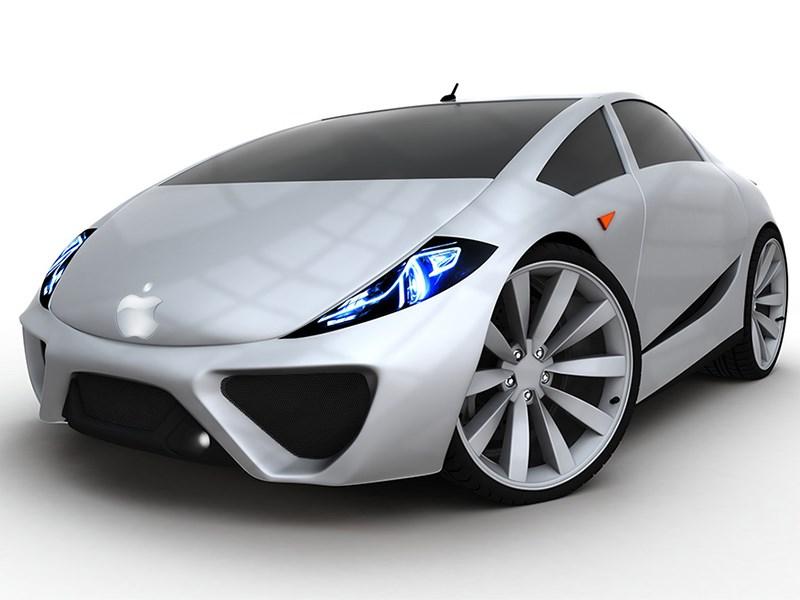 Кто может стать партнером Apple в производстве машины?