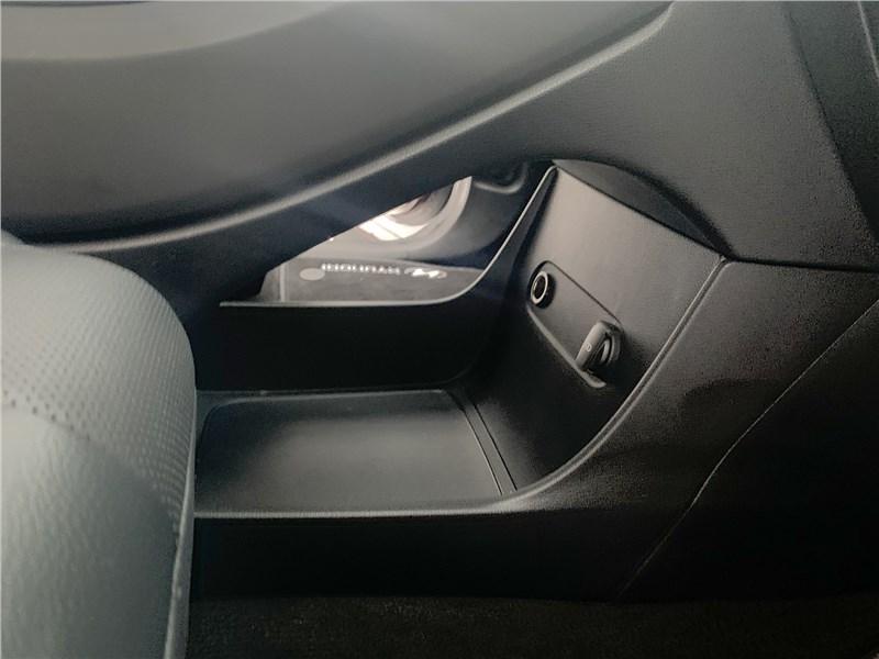 Hyundai Palisade 2020 ниша