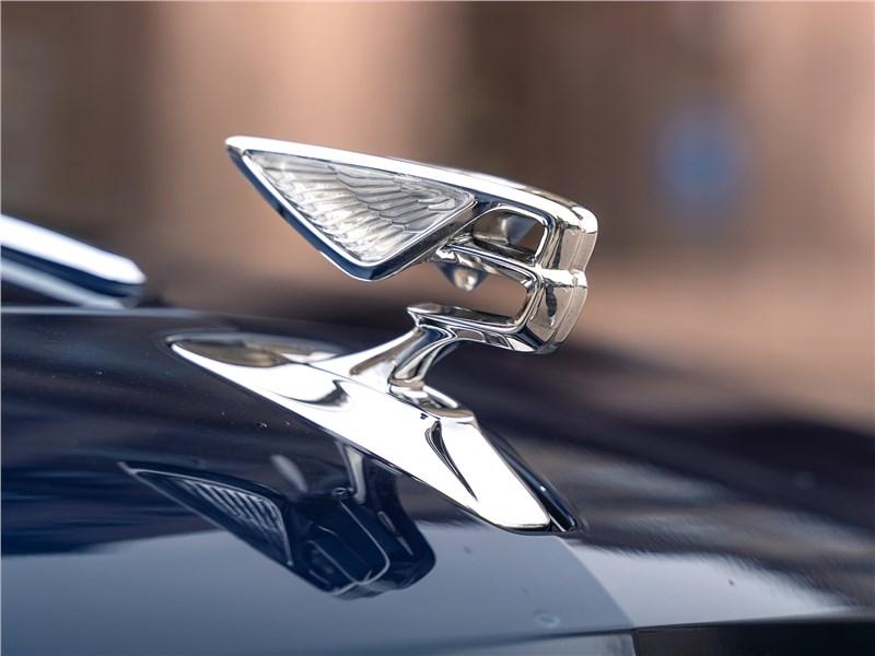 Bentley Flying Spur (2020) фигурка Bentley