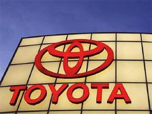 Toyota стала мировым лидером продаж за первое полугодие 2013 года