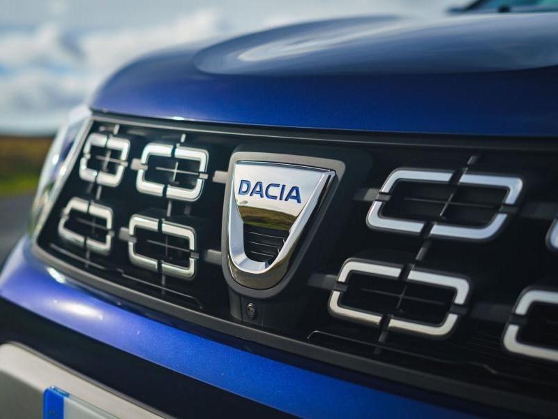 Dacia не приедет в Россию