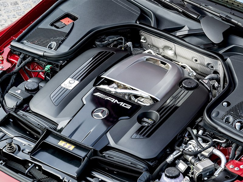 Кто готов сохранить моторы V8?