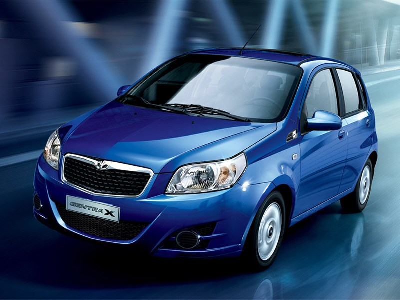 Новый Daewoo Gentra узбекистанского производства будет стоить всего 399 тысяч рублей