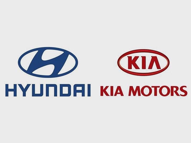 Hyundai и Kia отзывают больше полумиллиона машин