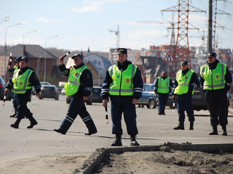 Судей освободили от ГИБДД: Админрегламент МВД изменили - автоновости