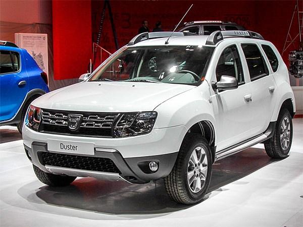 Новый Renault Duster не появится на российском рынке