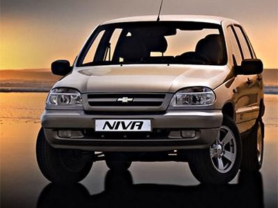 У Chevrolet Niva появятся модификации с передним приводом и автоматической коробкой передач