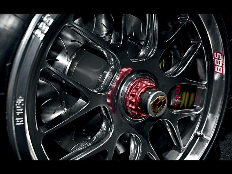 Porsche 911 GT3 R Hybrid 2.0 2013 колесо