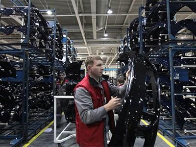 В Тольятти откроется российско-корейское производство автокомпонентов