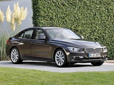 BMW оставляет сегмент компактных четырехдверных седанов на откуп конкурентам