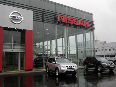 В январе суммарные продажи автомобилей Nissan превысили отметку в 1 миллион автомобилей