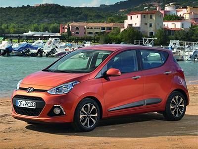 Озвучен список лучших автомобилей развивающихся рынков Европейского региона