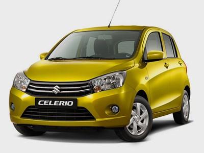 В Женеве прошла европейская премьера компактного хэтчбека Suzuki Celerio