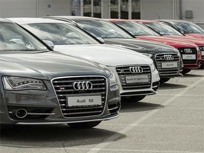 Audi обогнала BMW по количеству проданных автомобилей