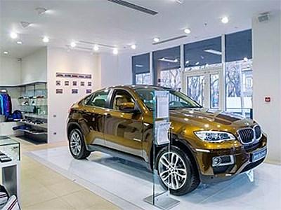 BMW оставит за собой звание лидера премиального сегмента