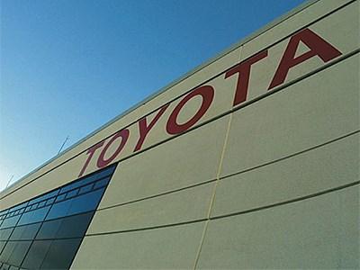 Toyota сохраняет статус мирового лидера по продажам новых автомобилей