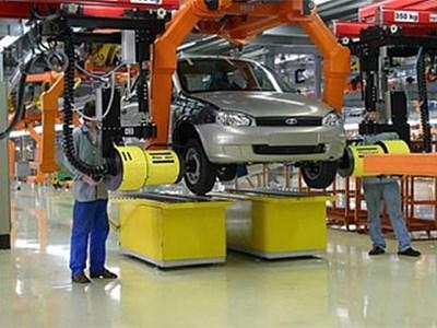 «АвтоВАЗ» пополнит свой модельный ряд пикапом и новым внедорожником