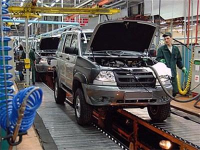 «Соллерс» готовится выкупить акции УАЗ