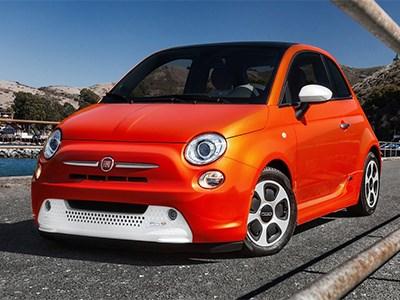 Глава Fiat попросил не покупать электрокары Fiat 500e