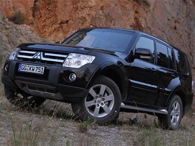Спрос на кроссоверы и пикапы Mitsubishi в России резко вырос в прошлом месяце