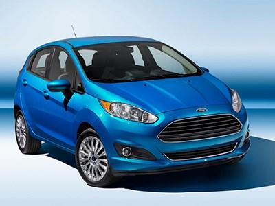 Ford Fiesta стал самым востребованным автомобилем в Великобритании