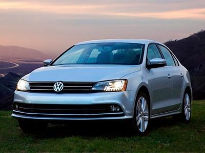 Обновленный седан Volkswagen Jetta доступен для заказа в Великобритании