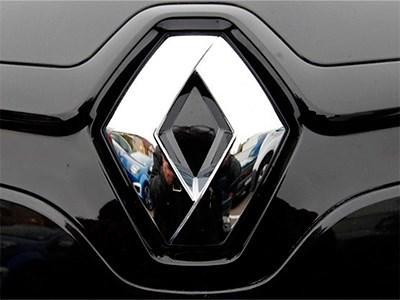 Renault будет выпускать в Москве новый городской кроссовер