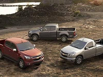Isuzu Motors и General Motors работают над новым совместным проектом